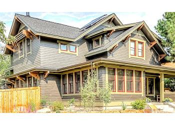 Boise City home builder Flynner Homes