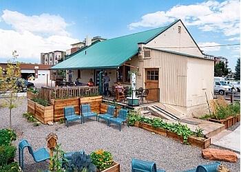 Fort Collins cafe FoCo Cafe