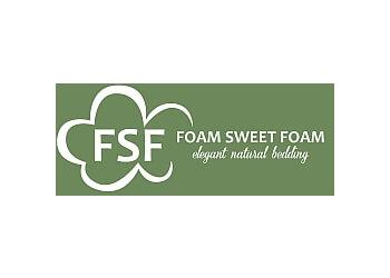 Fullerton mattress store Foam Sweet Foam