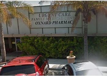 Oxnard urgent care clinic Focilmed