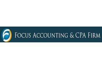 Santa Clara accounting firm Focus Accounting & CPA Firm, Inc