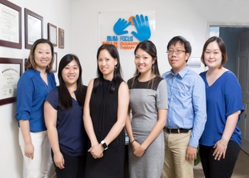 New York occupational therapist Focus Occupational Therapy