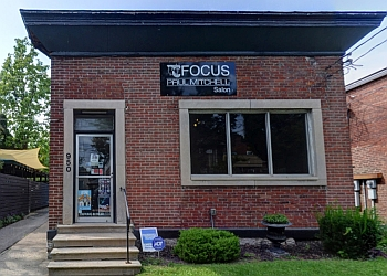 Louisville hair salon Focus Salon
