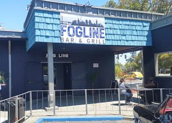 Hayward sports bar Fog Line Bar and Grill