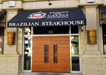 Indianapolis steak house Fogo De Chão Brazilian Steakhouse