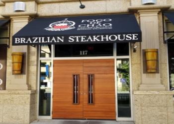 Indianapolis steak house Fogo De Chão Brazilian Steakhouse