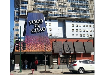 Chicago steak house Fogo de Chão Brazilian Steakhouse