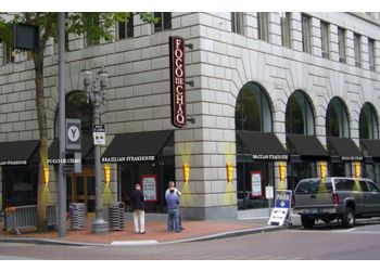 Portland steak house Fogo de Chao Brazilian Steakhouse
