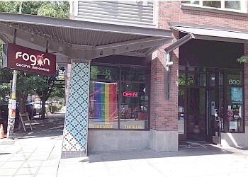Seattle mexican restaurant FogonCocina