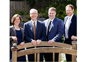 Anchorage estate planning lawyer Foley, Foley & Pearson, P.C.