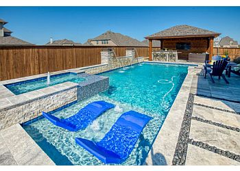 Frisco pool service Foley Pools