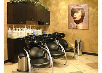 El Paso hair salon Foliage Hair Salon and Day Spa