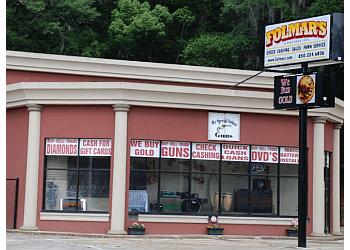 Tallahassee pawn shop Folmar's