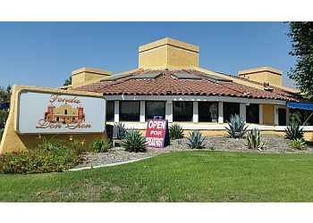Rancho Cucamonga mexican restaurant Fonda Don Chon
