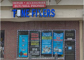 Detroit cell phone repair Fone Fixers