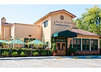 Fontana italian restaurant Fontana Italian Restaurant