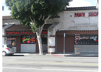 Fontana pawn shop Fontana Jewelry & Loan