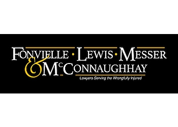 Tallahassee medical malpractice lawyer Fonvielle Lewis Messer & McConnaughhay