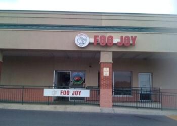 Allentown chinese restaurant Foo Joy Chinese Restaurant