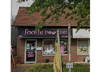 Paterson pet grooming Foofie Poochies
