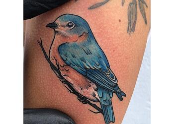 St Petersburg tattoo shop Foolish Pride Tattoo Co.