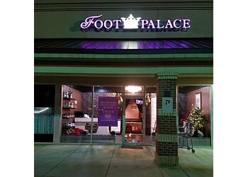 Athens massage therapy Foot Palace