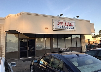 Best Rated Pizza In Virginia Beach