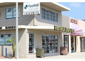 Pasadena locksmith Foothill Lock & Key