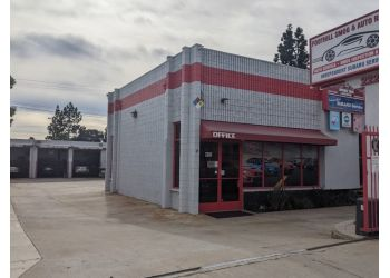 Pasadena car repair shop Foothill Smog & Auto Repair