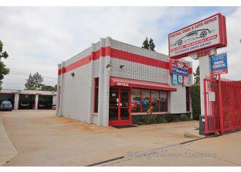 Pasadena car repair shop Foothill Smog & Auto Repair