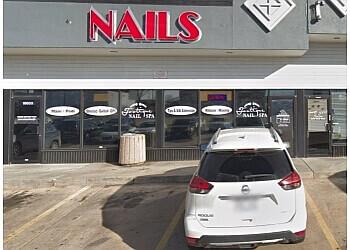 Aurora nail salon Footique Nail Spa