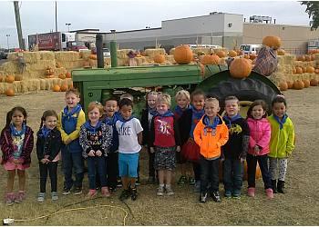 Amarillo preschool Footprints Day School