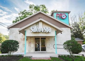 Jacksonville hair salon For Your eyes Only Creative Hair Salon & Spa