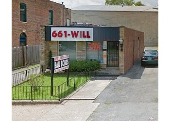 Little Rock bail bond Ford Milton D. Bail Bonds Inc.