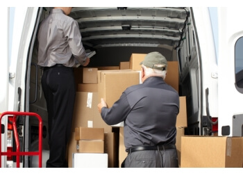 Kansas City moving company Ford Storage & Moving Co