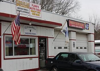Worcester car repair shop Foreign Car Specialties