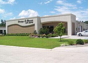 Shreveport car repair shop Foreign & Classic Auto Center, LLC