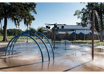 Baton Rouge public park Forest Community Park