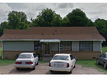 Jackson veterinary clinic Forest Hill Animal Hospital