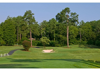 Augusta golf course Forest Hills Golf Club