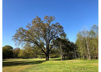 Durham public park Forest Hills Park