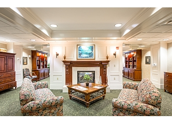 Cleveland assisted living facility Forest Hills Place