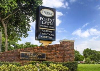 Fort Lauderdale funeral home Forest Lawn Funeral Home