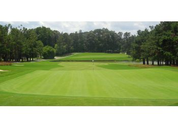 Greensboro golf course Forest Oaks Country Club