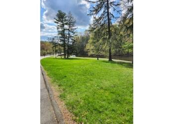 Springfield public park Forest Park