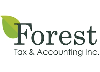 Forest Tax & Accounting inc.