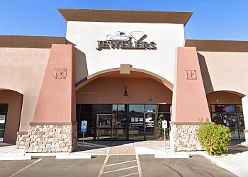 Gilbert jewelry Forever Diamonds Jewelers