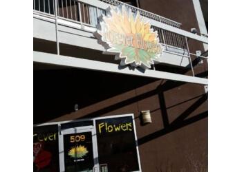Denton florist Forever Flowers
