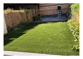 Jersey City lawn care service ForeverLawn