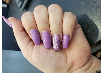 Norfolk nail salon Forever Nail & Spa
